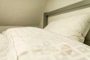 CX Hostel, Хостелы  Богота - big - 13
