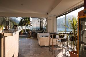 Hotel Isola Verde, Отели  Торболе - big - 39