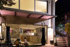 Hotel Isola Verde, Отели  Торболе - big - 37