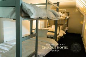 CX Hostel, Хостелы  Богота - big - 16