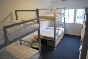 CX Hostel, Хостелы  Богота - big - 26