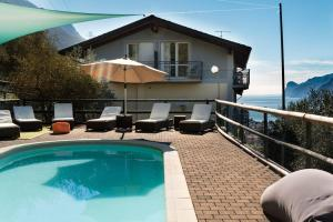 Hotel Isola Verde, Отели  Торболе - big - 42
