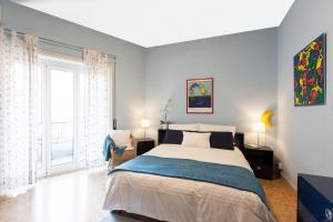Vatican Apartment Holiday - abcRoma.com