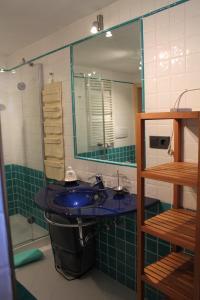 Alessandra, Appartamenti  Colle Isarco - big - 7