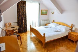 Villa Romantika, Apartmány  Zlatibor - big - 69