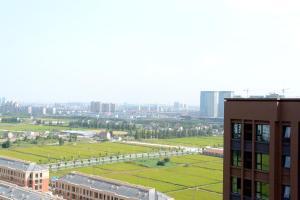 Lulun Hotel, Szállodák  Sanghaj - big - 46