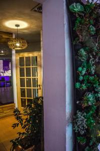 CX Hostel, Хостелы  Богота - big - 63
