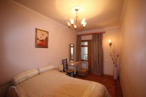 Sayat Nova Apartment and Tours, Appartamenti  Yerevan - big - 28