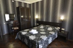 Hotel Nevskiy, Hotely  Divnomorskoye - big - 22
