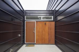 22 Hallenstein Apartments, Apartmanok  Queenstown - big - 21