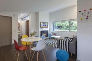 22 Hallenstein Apartments, Apartmanok  Queenstown - big - 22