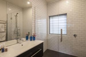 22 Hallenstein Apartments, Apartmanok  Queenstown - big - 23