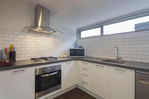22 Hallenstein Apartments, Apartmanok  Queenstown - big - 28