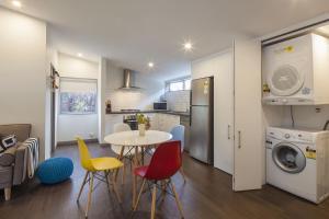 22 Hallenstein Apartments, Apartmanok  Queenstown - big - 30