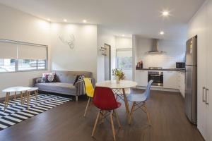 22 Hallenstein Apartments, Apartmanok  Queenstown - big - 31