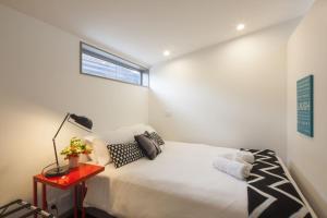 22 Hallenstein Apartments, Apartmanok  Queenstown - big - 34