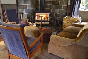 Zula Lodge, Hostelek  Wanaka - big - 15