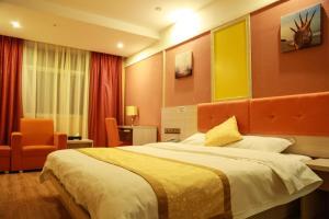 Pingtan Modem Holiday Hotel