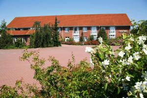 Hotel Weide, Hotels  Satow - big - 29