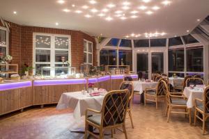 Hotel Weide, Hotels  Satow - big - 13