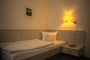 Hotel Weide, Hotels  Satow - big - 7