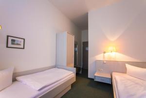 Hotel Weide, Hotels  Satow - big - 8