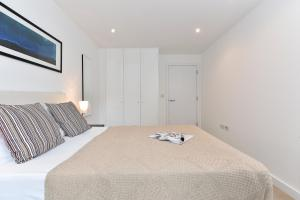 Hoxton City Apartments, Apartmány  Londýn - big - 30