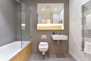 Hoxton City Apartments, Apartmány  Londýn - big - 26