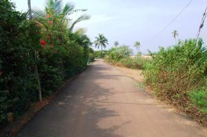 Goa Beach Homes, Ferienwohnungen  Candolim - big - 13