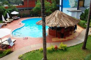 Goa Beach Homes, Ferienwohnungen  Candolim - big - 10