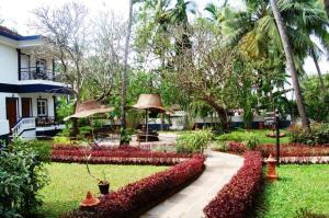 Goa Beach Homes, Ferienwohnungen  Candolim - big - 9