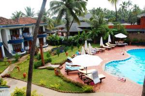 Goa Beach Homes, Ferienwohnungen  Candolim - big - 2