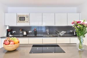 Hoxton City Apartments, Apartmány  Londýn - big - 9