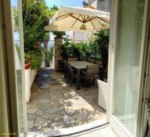 Villa Silia, Apartmanok  Capri - big - 25