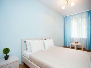 Inndays on Nagornaya, Apartmanok  Moszkva - big - 10