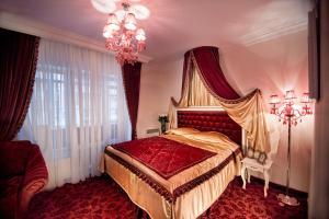 Отель Роял Сити, Киев