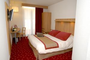 Mercure Abbeville Centre – Porte de La Baie de Somme, Hotels  Abbeville - big - 10