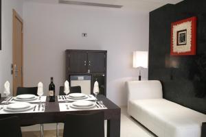 Zouk Hotel, Hotel  Alcalá de Henares - big - 8