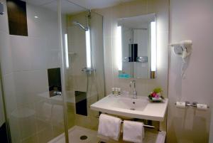 Mercure Abbeville Centre – Porte de La Baie de Somme, Hotely  Abbeville - big - 4