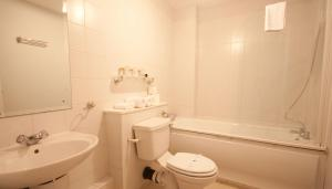 Jervis Apartments Dublin City by theKeycollection, Апартаменты  Дублин - big - 8