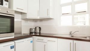 Jervis Apartments Dublin City by theKeycollection, Апартаменты  Дублин - big - 4
