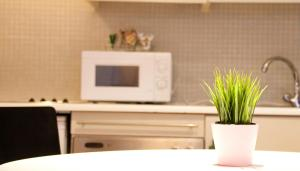 Jervis Apartments Dublin City by theKeycollection, Апартаменты  Дублин - big - 3