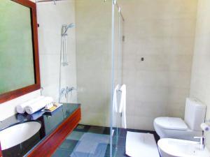 Villa Cassandra, Penzióny  Nuwara Eliya - big - 10
