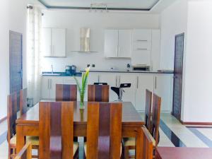 Villa Cassandra, Penzióny  Nuwara Eliya - big - 42