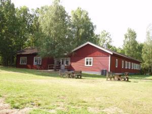 Stensjö Vandrarhem