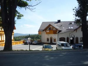 Apartament Pod Gwiazdami