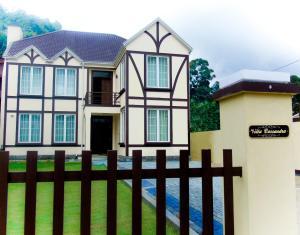 Villa Cassandra, Penzióny  Nuwara Eliya - big - 37