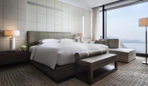 Grand Hyatt Dalian, Отели  Далянь - big - 4
