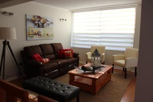 Apartamento Reñaca Suites, Apartments  Viña del Mar - big - 1