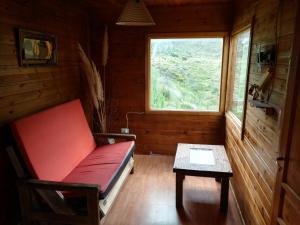 Cabañas Las Retamas, Chaty  Potrerillos - big - 12